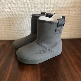 ザノースフェイス(THE NORTH FACE)の新品 * ノースフェイス ブーツ 16cm(ブーツ)