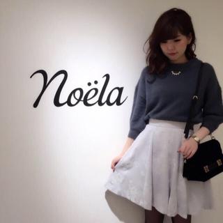 ノエラ(Noela)のNoelaのフェレットライクニット(ニット/セーター)
