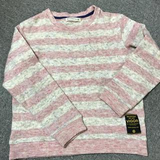 ライトオン(Right-on)のセーター  140cm(ニット)