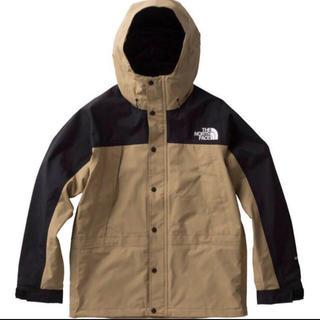 ザノースフェイス(THE NORTH FACE)のThe north face mountain light jacket XL(マウンテンパーカー)