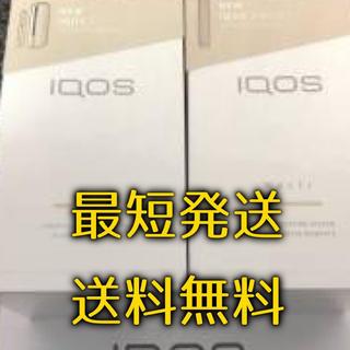 アイコス(IQOS)のiQOS3 MULTI セット ブリリアントゴールド(その他 )