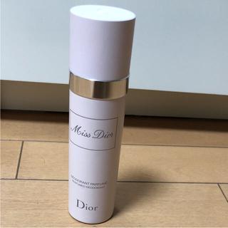 ディオール(Dior)のミスディオールボディスプレー☆限定品(その他)