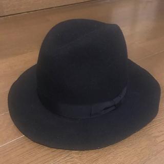 ドゥーズィエムクラス(DEUXIEME CLASSE)の新品  La Maison de Lyllis ハット 帽子(ハット)