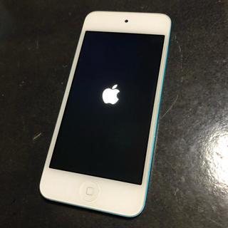 アイポッドタッチ(iPod touch)のiPod touch 5世代(ポータブルプレーヤー)