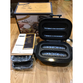 ドウシシャ(ドウシシャ)の焼き芋メーカー(調理道具/製菓道具)