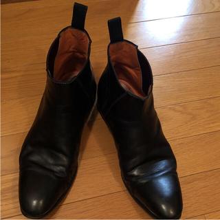 サントーニ(Santoni)のサントーニ  サイドゴアブーツ(ブーツ)