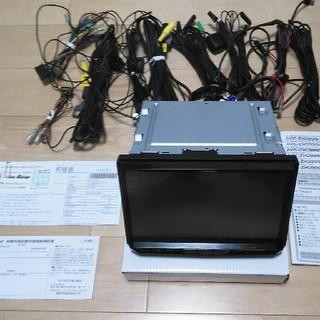 パイオニア(Pioneer)の■使用期間1年未満 AVIC-ZH0999L+ND-CS3+ND-ETC6(カーナビ/カーテレビ)