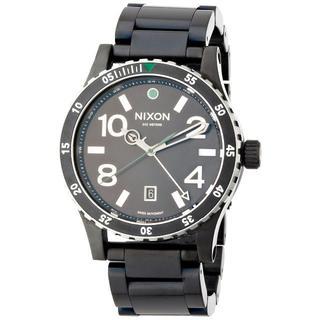 ニクソン(NIXON)のNIXON ニクソン ディプロマット 腕時計 A277 1421 メンズ(腕時計(アナログ))