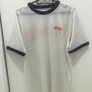 Supreme - supreme スラッシャー コラボTシャツ