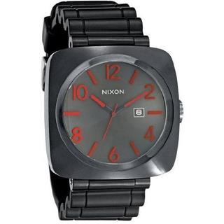 ニクソン(NIXON)のNIXON ニクソン 腕時計 ソーラー VOLTA ヴォルタ A118 131(腕時計(アナログ))