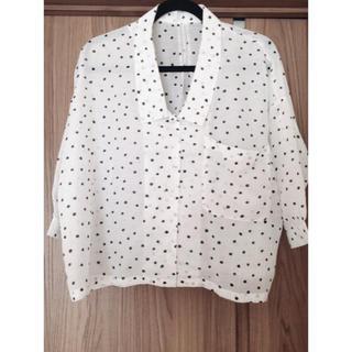 イーハイフンワールドギャラリー(E hyphen world gallery)のシャツ(シャツ/ブラウス(長袖/七分))