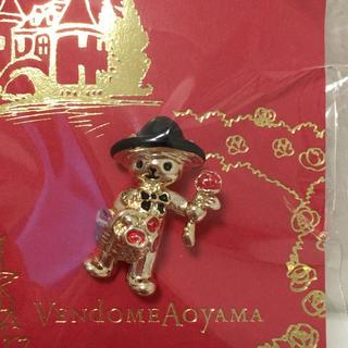 ヴァンドームアオヤマ(Vendome Aoyama)のバンドーム青山 ピンバッチ(バッジ/ピンバッジ)