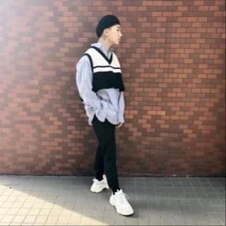 【ジヨン カワグチジン着用】【限定セール】クロップド ニット(ニット/セーター)