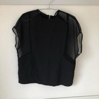 イーブス(YEVS)のYEVS トップス(Tシャツ(半袖/袖なし))