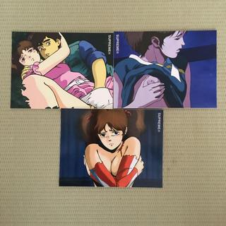 シュプリーム(Supreme)のsupreme 前田俊夫 ステッカー3枚セット(その他)