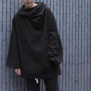 エドウィナホール(Edwina Hoerl)のwhowhat monk hooded parker モンク パーカー(パーカー)