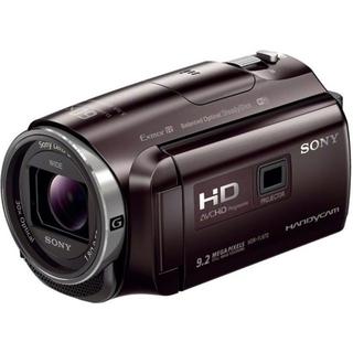 ソニー(SONY)のSONY HDR-PJ670 ビデオカメラ 展示新品  保証付き(ビデオカメラ)