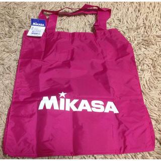 ミカサ(MIKASA)のミカサ レジャーバッグ トートバッグ スポーツバッグ  折りたたみ可(トートバッグ)