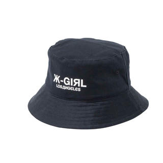 エックスガール(X-girl)のX-girl  (キャップ)