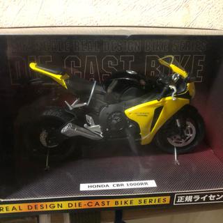 ダイキャストバイク CBR1000rr(模型/プラモデル)