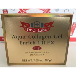 ドクターシーラボ(Dr.Ci Labo)の2018年版ドクターシーラボ アクアコラーゲンゲル エンリッチリフトEX200g(オールインワン化粧品)