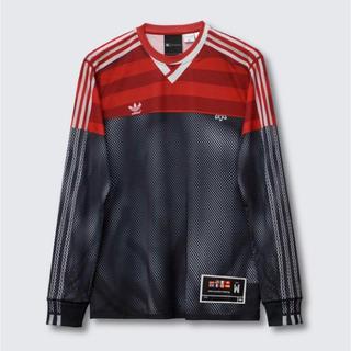 アディダス(adidas)のアディダス アレキサンダーワン Tシャツ Lサイズ 正規品(Tシャツ/カットソー(七分/長袖))