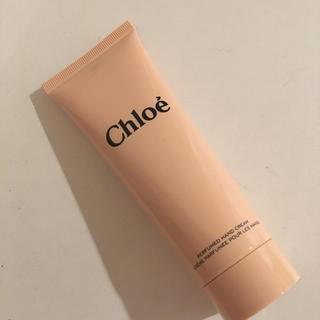 クロエ(Chloe)のChloe ハンドクリーム(ハンドクリーム)
