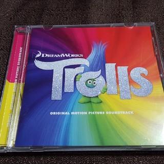 ☆CAN'T STOP THE FEELING 他『Trolls』サンドトラック(ポップス/ロック(洋楽))