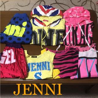 ジェニィ(JENNI)のJENNI DANCE(Tシャツ/カットソー)