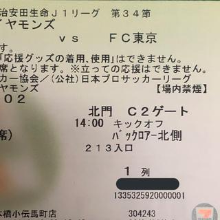浦和レッズ チケット(サッカー)