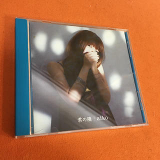 aiko 君の隣 初回限定盤(ポップス/ロック(邦楽))