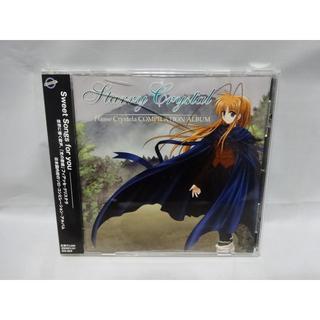 Fiasse Crystela COMPILATION ALBUM(アニメ)