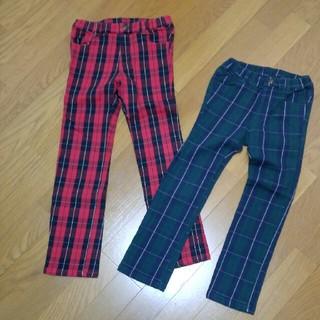 ディラッシュ(DILASH)のDilashのズボン2枚セット(パンツ/スパッツ)