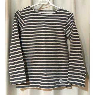 オーシバル(ORCIVAL)のオーシバル ORCIVALボーダーT(Tシャツ(長袖/七分))