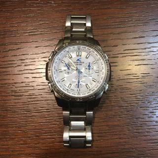 カシオ(CASIO)のオシアナス (腕時計(アナログ))