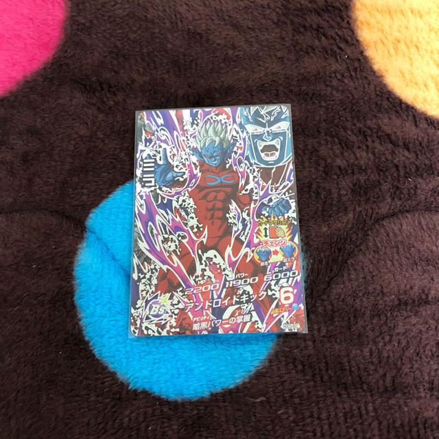 ドラゴンボール(ドラゴンボール)の‼️JYOさん専用‼️ エンタメ/ホビーのトレーディングカード(シングルカード)の商品写真