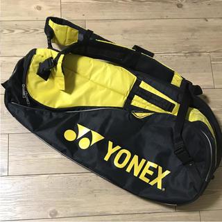 ヨネックス(YONEX)のYONEX ラケットバッグ(バドミントン)
