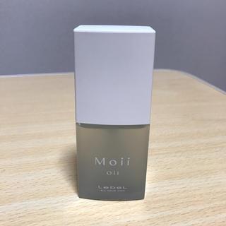 ルベル(ルベル)のMoji oil モイオイル(オイル/美容液)