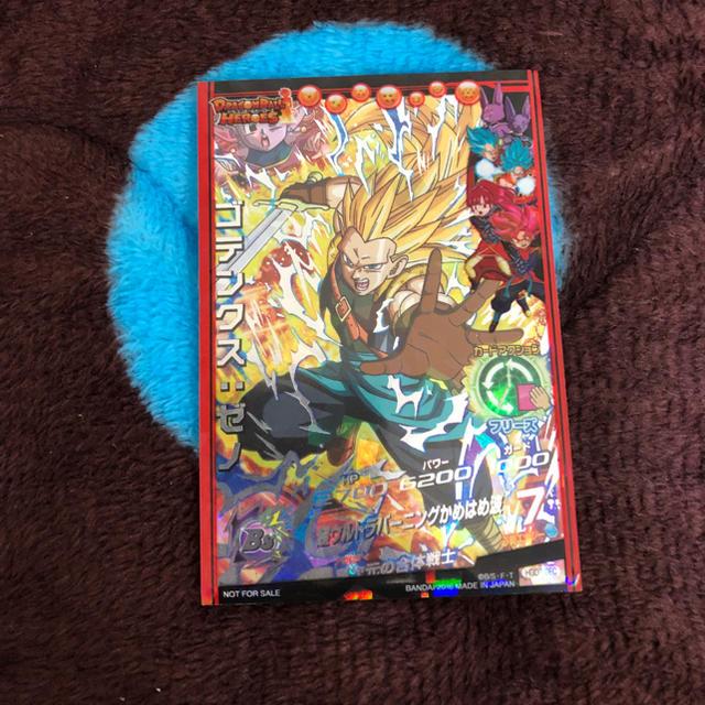 ドラゴンボール(ドラゴンボール)の‼️ジョニーさん専用‼️ エンタメ/ホビーのトレーディングカード(シングルカード)の商品写真