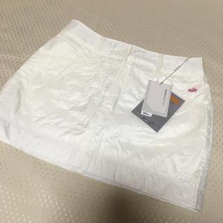 NIKE - ¥12960 新品!NIKEGOLF キルテッドパデッド スカート 新233