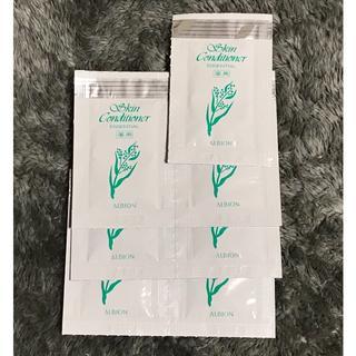 アルビオン(ALBION)のアルビオン スキコン サンプル(化粧水 / ローション)