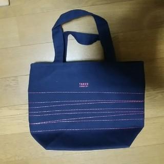 タケオキクチ(TAKEO KIKUCHI)のTAKEO KIKUCHI 保冷バッグ(セカンドバッグ/クラッチバッグ)