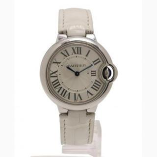 カルティエ(Cartier)のカルティエ  バロンブルー    腕時計(腕時計)