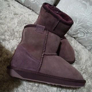 エミュー(EMU)のEMU♡stinger mini ショートブーツ(ブーツ)