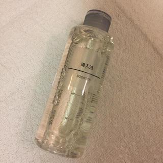 MUJI (無印良品) - 無印良品 導入液 200ml