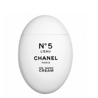 シャネル(CHANEL)のラクレームマン 5(ハンドクリーム)