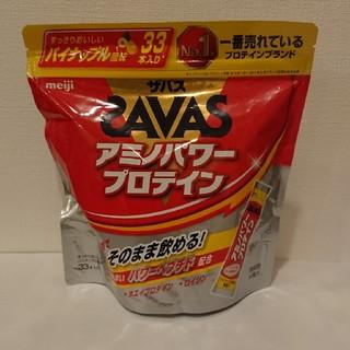 ザバス(SAVAS)のザバス アミノパワー プロテイン(プロテイン)