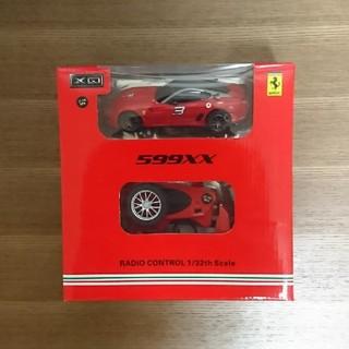Ferrari - 送料込 フェラーリ ラジコン 599XX