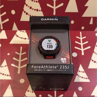 ガーミン(GARMIN)のGARMIN 235J ガーミン(ランニング/ジョギング)