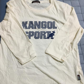 カンゴール(KANGOL)のカンゴール カットソー (カットソー(長袖/七分))